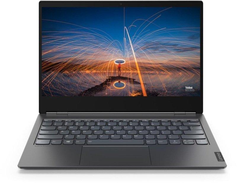 "Lenovo ThinkBook Plus Core i5 8GB 256GB SSD 13.3"" Win10 Pro Dual Screen Laptop"