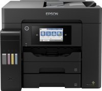 Epson EcoTank ET-5850 A4 Colour Multifunction Inkjet Printer