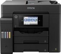 Epson EcoTank ET-5800 A4 Colour Multifunction Inkjet Printer