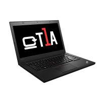 "T1A Refurbished Lenovo T460 Core i5 8GB 240GB SSD 14"" Win10 Pro Laptop"