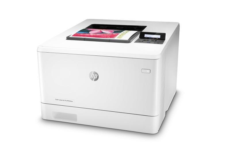 EXDISPLAY HP M454dw A4 Colour Laser Printer