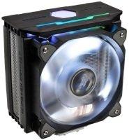 Zalman CNPS10X OPTIMA II CPU Cooler - Black