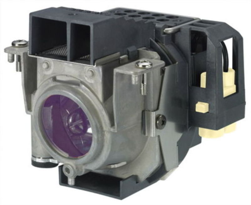 Image of NEC Replacement Lamp For NEC NP40/50 Projectors