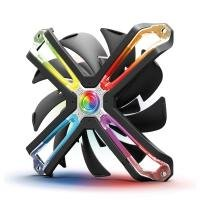 Zalman SF140 RGB 140mm Case Fan - Single Pack