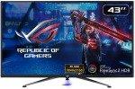 "ASUS ROG Strix XG438Q 43"" HDR 4K 120Hz 1ms Gaming Monitor"