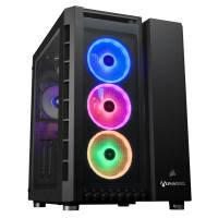 AlphaSync Threadripper 3960X 64GB RAM 4TB HDD 1TB NVMe RTX 2080Ti Win10 Pro Gaming PC
