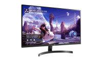 """LG 34WN750-B 34"""" UltraWide QHD IPS Monitor with AMD FreeSync"""
