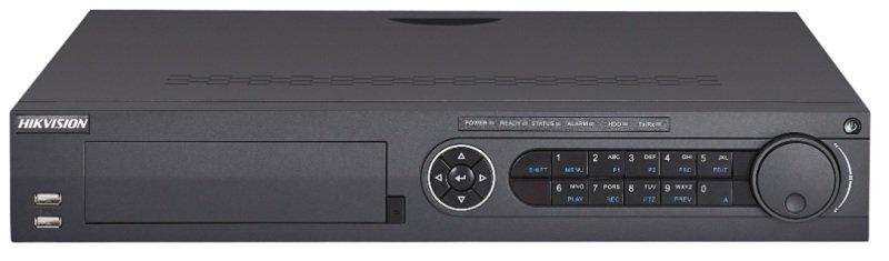 Hikvision Turbo HD Pro Series 32 Channel 1080p 1.5U H.265 DVR