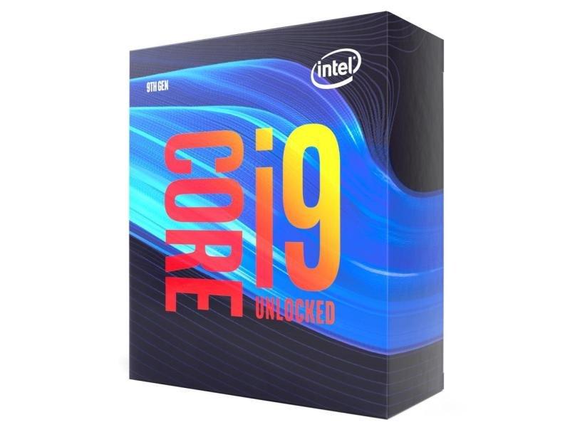 Intel Core i9 9900K 9th Gen Coffee Lake 8 Core Processor
