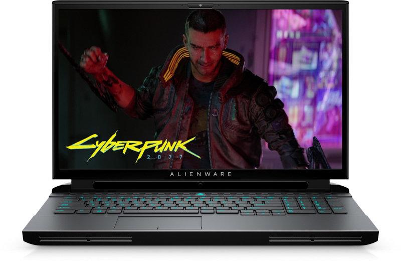 "Alienware Area-51m i9-9900K 32GB 1TB SSD RTX 2080 17.3"" Windows 10 Pro Gaming Laptop - 3 Year Premium Support"
