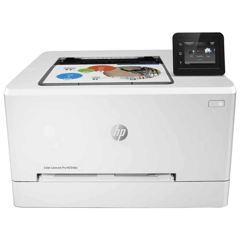 HP Colour LaserJet Pro M255nw A4 Colour Laser Printer
