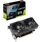 Asus GeForce DUAL RTX 2060 OC 6GB MINI Graphics Card