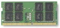 Kingston Memory Module, 16GB 2666MHz DDR4 Non-ECC CL19 SODIMM 2Rx8