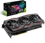 Asus GeForce RTX 2070 SUPER ROG STRIX Advanced Graphics Card