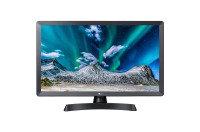 """LG 24TL510V 24"""" HD Ready TV Monitor"""