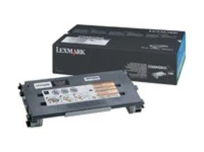 Lexmark C500S2KG Black Toner Cartridge