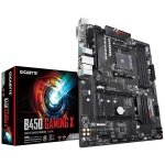 Gigabyte B450 Gaming X AMD Socket AM4 ATX Motherboard