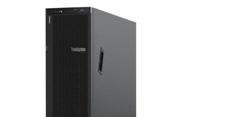 Lenovo ThinkSystem ST550 - Tower - 4U - 2-Way - Xeon Silver 4208 2.1 GHz - 16GB