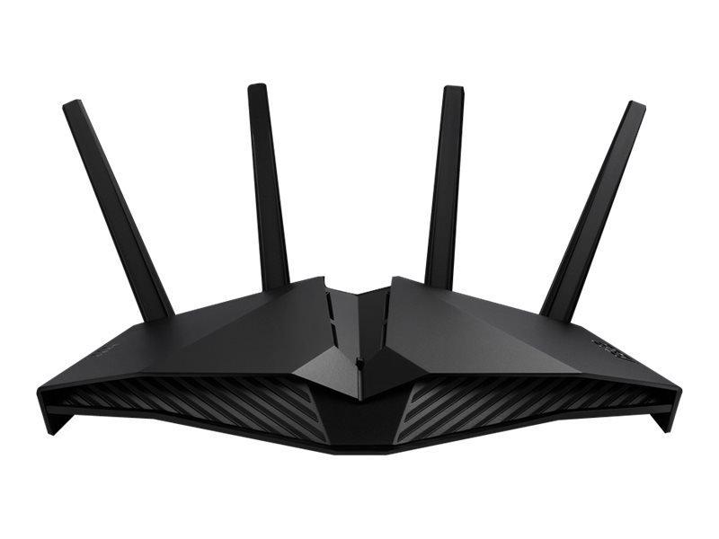 ASUS RT-AX82U - AX5400 Dual Band WiFi 6 Gaming Router