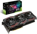 Asus GeForce RTX 2060 ROG STRIX 6GB OC EVO GAMING Graphics Card