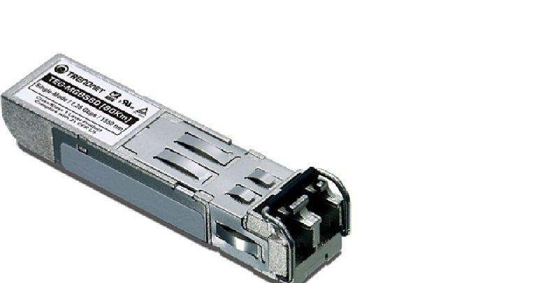 Trendnet TEG-MGBS80 Network Media Converter - 1550 NM