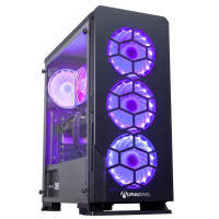 AlphaSync Ryzen 7 RTX 2070 16GB RAM 1TB HDD 240GB SSD Gaming Desktop PC