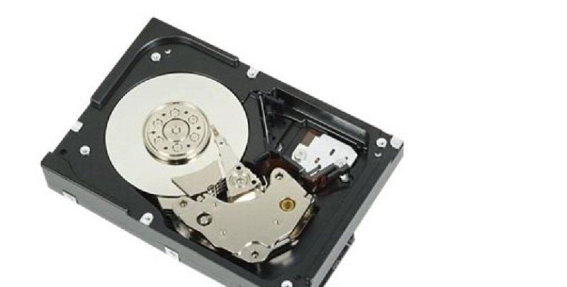 Dell - Customer Kit - Hard Drive - 2TB - SATA 6Gb/s