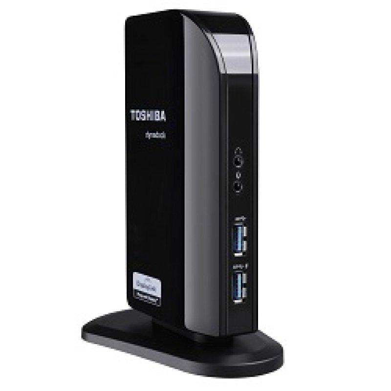 EXDISPLAY Dynadock V3.0+ all USB2.0/3.0