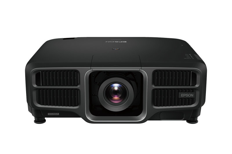 Image of Epson EB-L1715S - 3LCD Projector - LAN