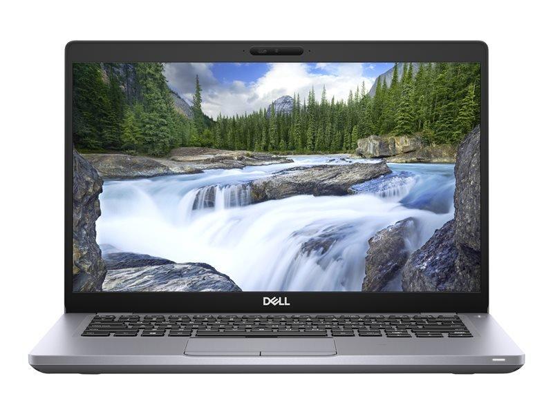 """Dell Latitude 5410 Core i7 vPro 16GB 256GB SSD 14"""" Win10 Pro Laptop"""