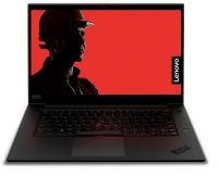 "Lenovo ThinkPad P1 (2nd Gen) Xeon E-2276M 16GB 512GB SSD Quadro T1000 15.6"" Win10 Pro Mobile Workstation"
