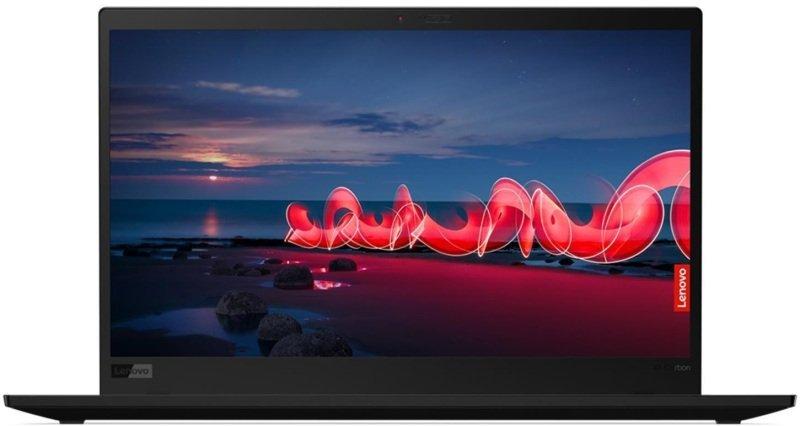 "Lenovo ThinkPad X1 Carbon Gen 8 Core i7 16GB 512GB SSD 14"" 4G Win10 Pro Laptop"