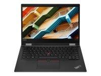 "Lenovo ThinkPad X13 Yoga Gen 1 Core i5 8GB 256GB SSD 13.3"" Win10 Pro Convertible Laptop"