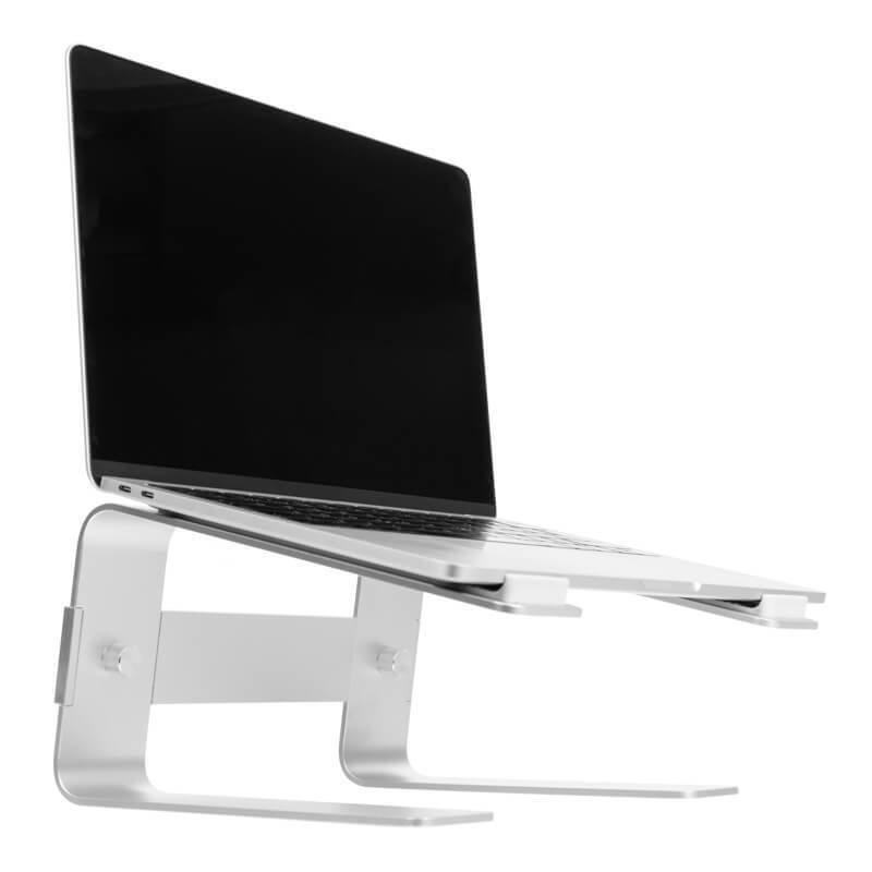 Aluminium Laptop Riser
