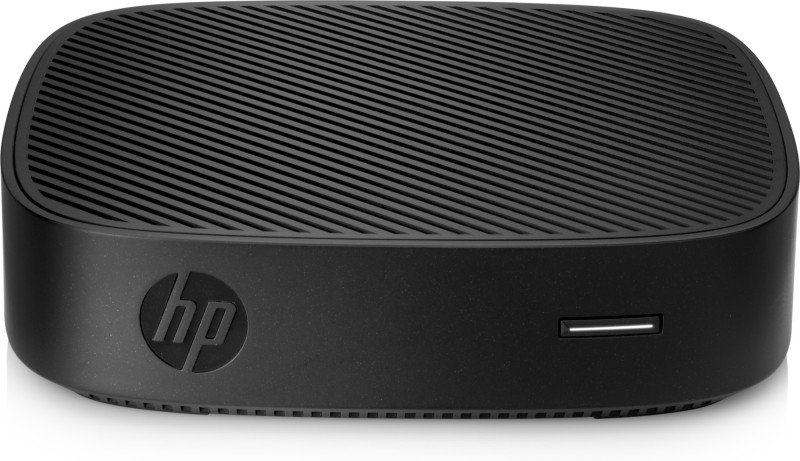 HP T430 - DTS - Thin Client - Celeron N4000 1.1 GHz - 4GB - 32GB