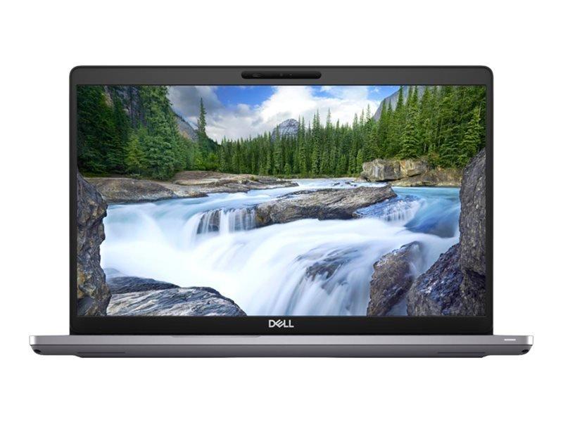 """Dell Latitude 5510 Core i7 16GB 256GB SSD 15.6"""" Win10 Pro Laptop"""