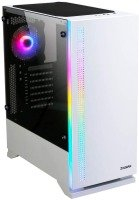Zalman S5 Windowed Mid Tower Gaming Case