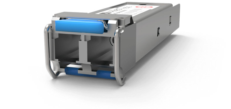 Allied Telesis SPLX40/E - Network Transceiver Module - Fiber Optic - 1000 Mbit/s SFP 1310 nm