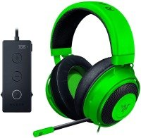 Razer Kraken Tournament Edition Headset - Green