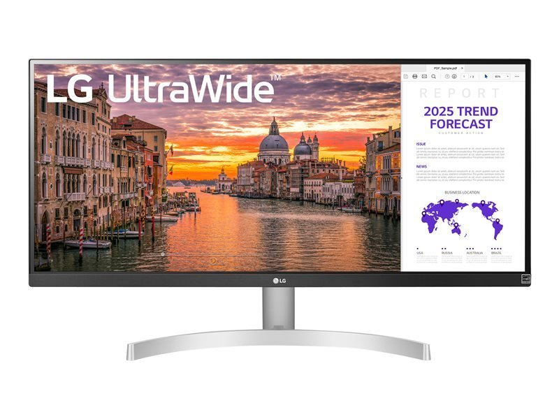 LG 29WN600 29'' IPS LED Monitor