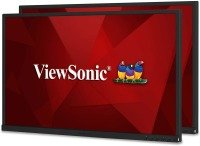 ViewSonic Dual Pack Head-Only VG2448_H2 24'' LED Monitor