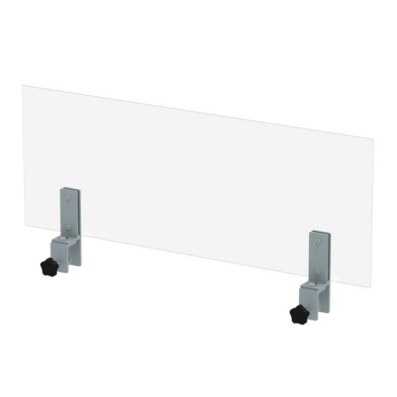 Protect Plus Acrylic Desktop Screen Topper (W 800 x H 300mm)