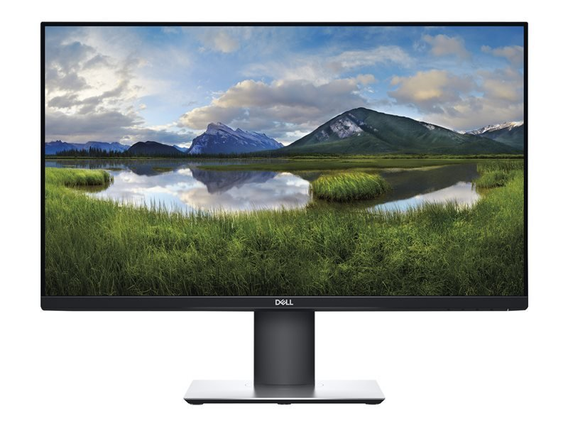 Dell P2720DC 27'' IPS LED Monitor