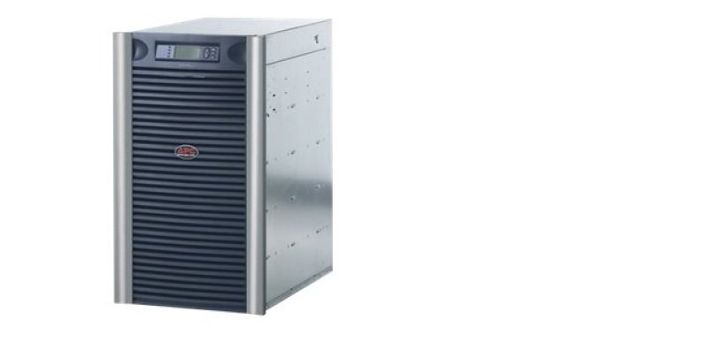 APC Symmetra LX - 12kVA Scalable to 16kVA N+1 - Power Array - 12000 VA - Rackmount 19U