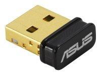 Asus USB-N10 NANO B1 - Network Adapter - USB 2.0