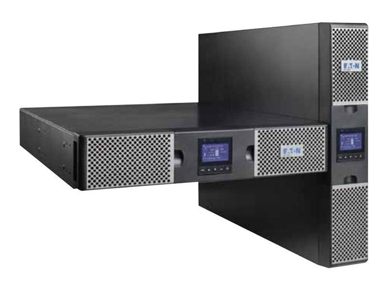 Eaton 9PX 3000i RT3U HotSwap - UPS - 3000 Watt - 3000 VA - Rack-mountable 3U