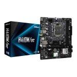ASRock Intel H410M/AC Micro ATX Motherboard