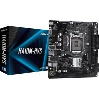 ASRock H410M-HVS Intel Socket 1200 mATX Motherboard