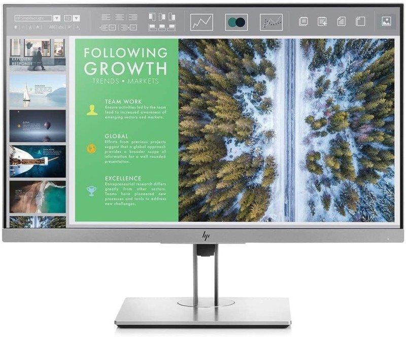 HP EliteDisplay E243 23.8'' IPS LED Monitor