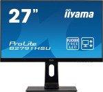 iiyama ProLite B2791HSU-B1 27'' TN Full HD LED Monitor